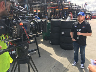 Sunoco Rookie Tyler Reddick's Already Making A Name For Himself In 2018 #NASCAR