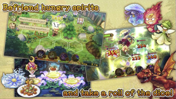 EGGLIA Legend of the Redcap Mod Apk Unlimited Money Terbaru