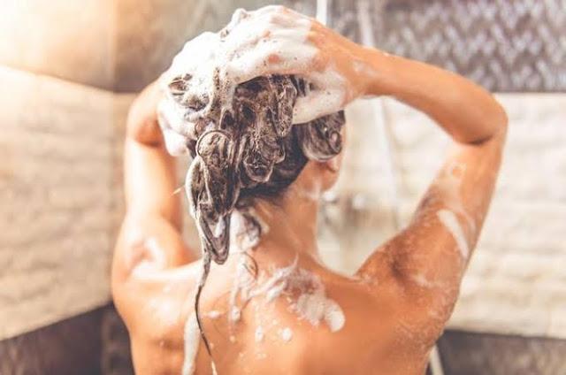 5 Manfaat Mandi dengan Air Dingin Di Pagi Hari