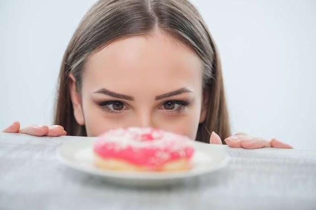 Emociones que experimentas cuando te pones a dieta