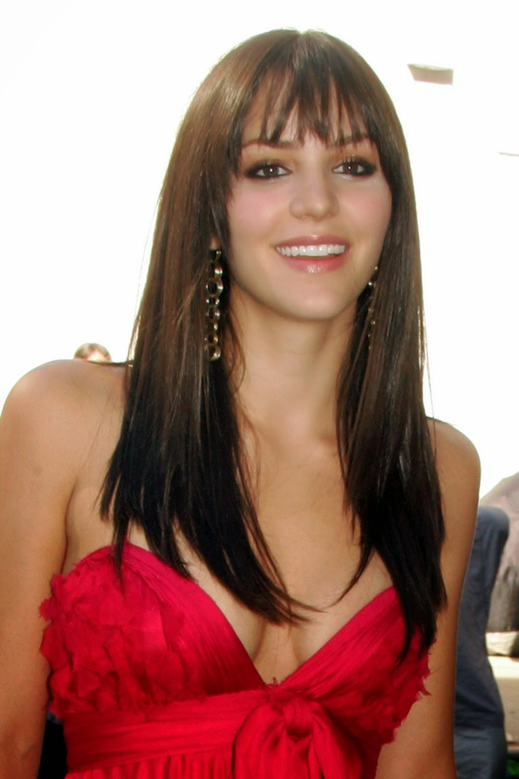Katharine Mcphee The Hottest Wor...