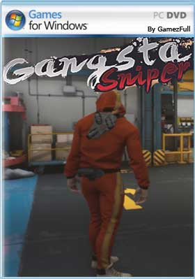Gangsta Sniper PC Full