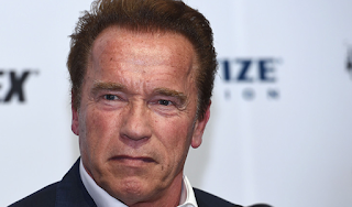 In Early Morning Tweet, Trump Continues Broadside Against Arnold Schwarzenegger