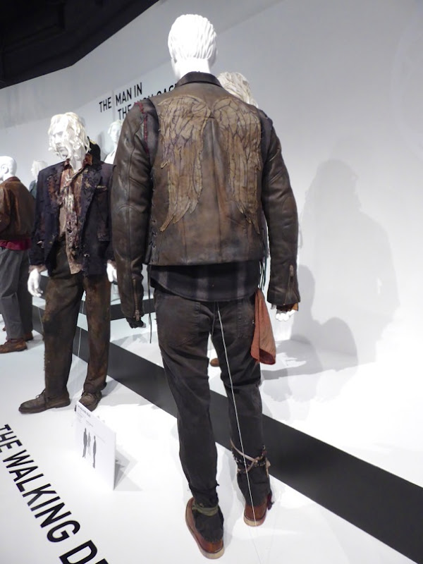Norman Reedus The Walking Dead Daryl Dixon costume