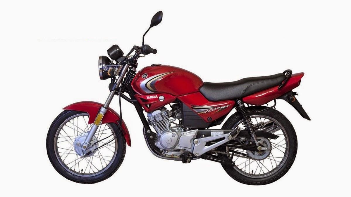 Moto del día: Yamaha YBR 125   espíritu RACER moto