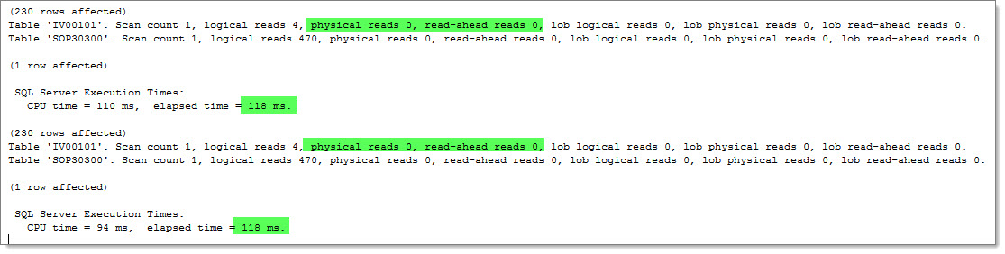 Are SQL Server subqueries bad? Let's find out! - Microsoft