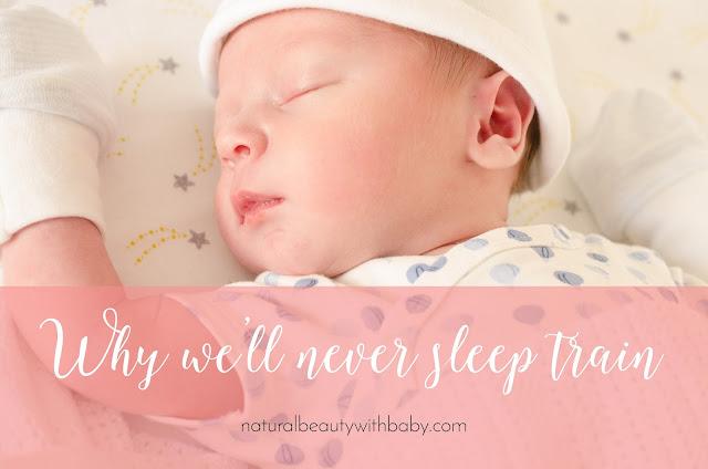Why we'll never sleep train