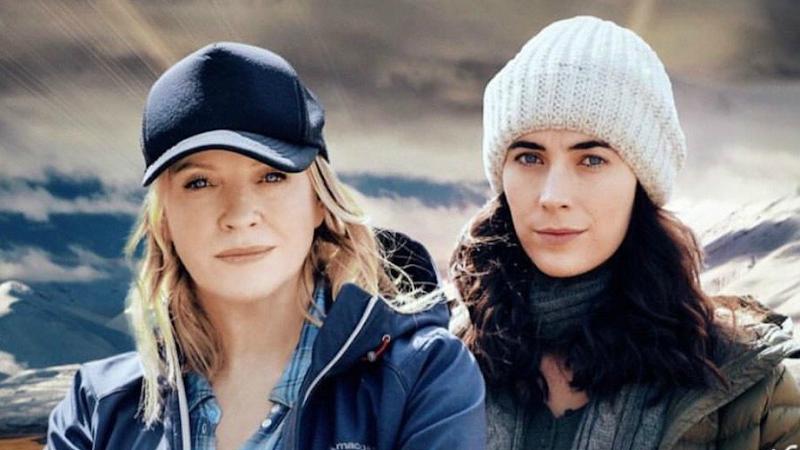 TV Review: 'Wanted' Season 1 and Season 2