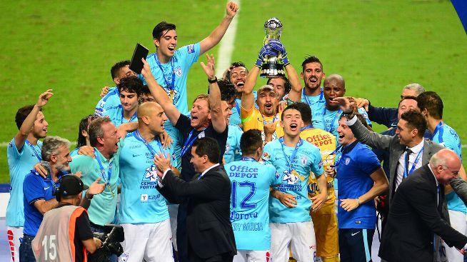Monterrey vs. Pachuca, Final de vuelta del torneo Clausura 2016 de la Liga MX | Ximinia