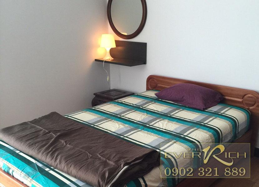 Cho thuê căn hộ The Everrich quận 11 - giường ngủ 1