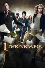The Librarians (US) S04E02 And the Christmas Thief Online Putlocker