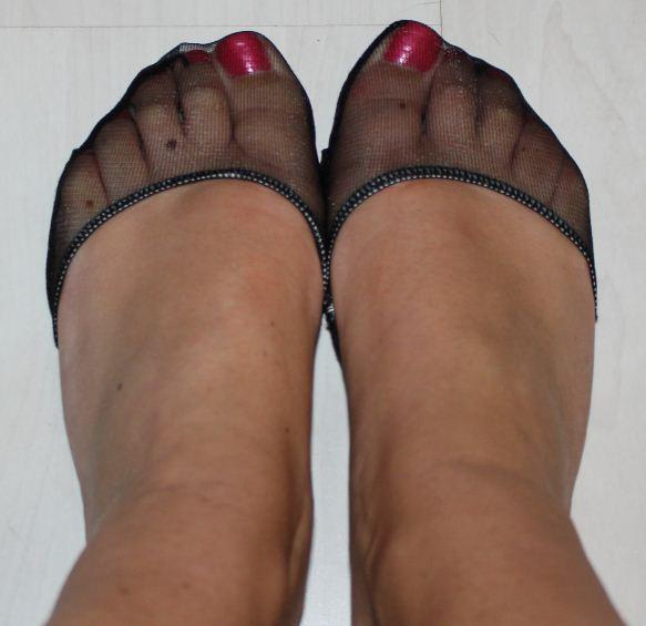 Füße Geil
