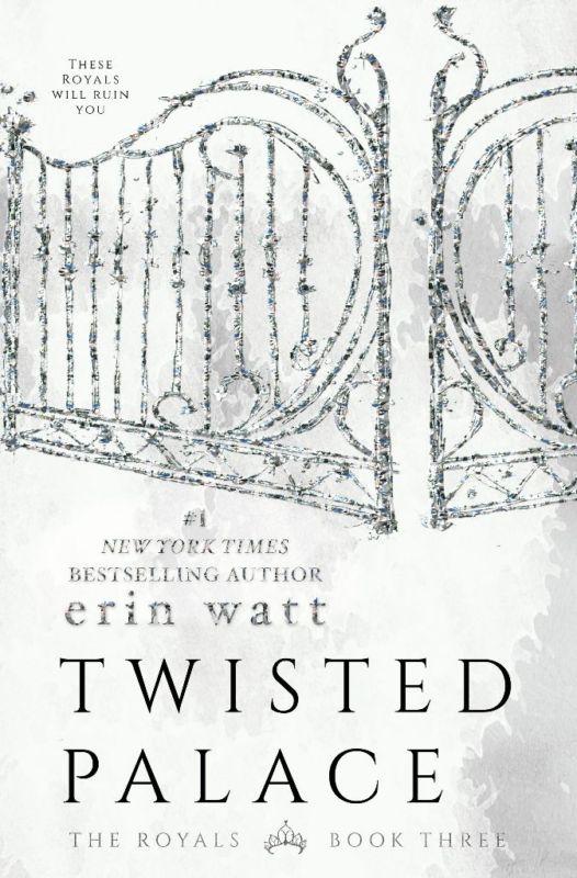 Resultado de imagem para livro twisted palace