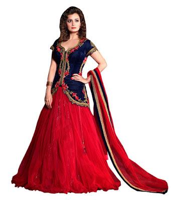 Best-indian-designer-lehenga-choli-designs-for-modern-bridal-8