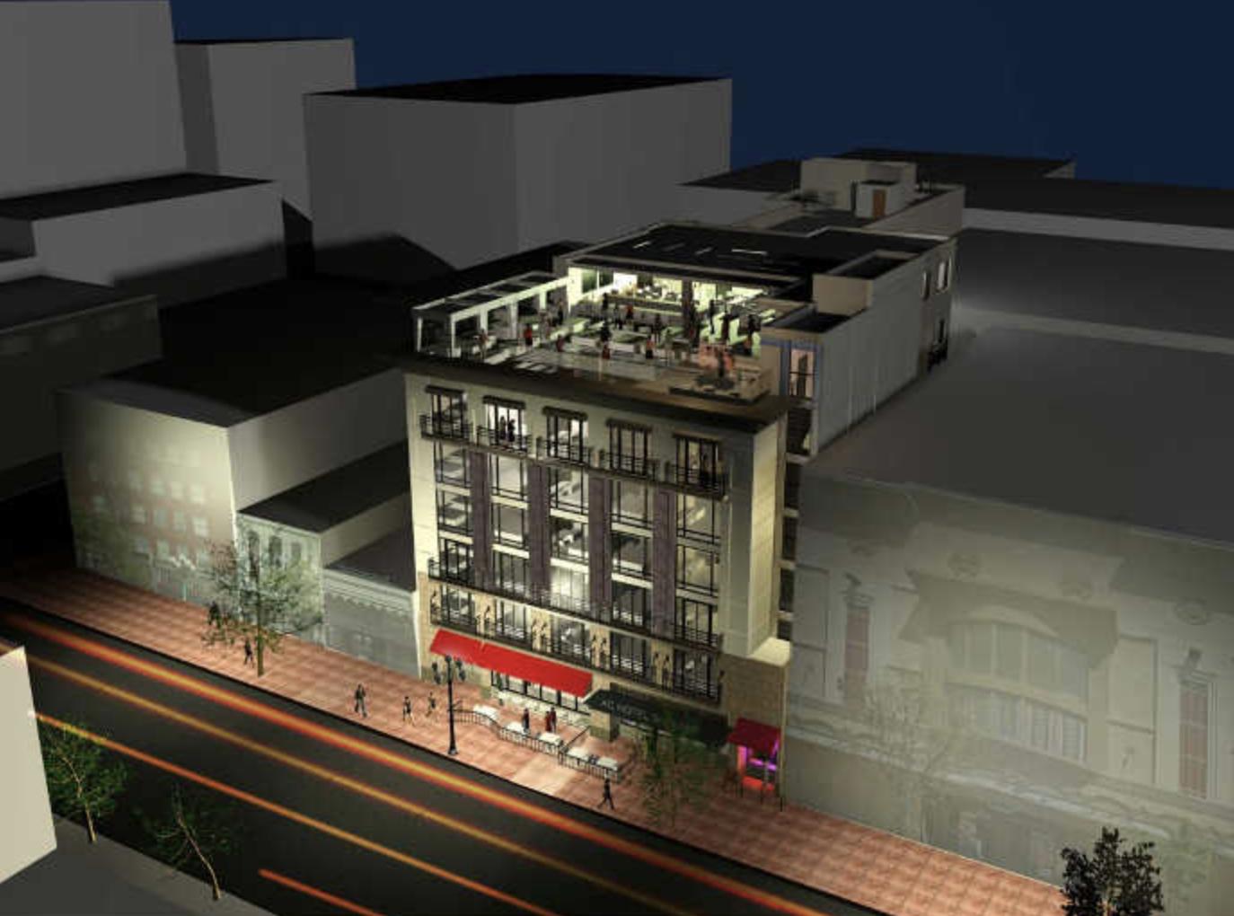 SanDiegoVille: McFadden's & T G I  Fridays Both End Run In Downtown