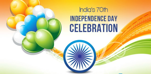 India 70th Independence Day 2016 images