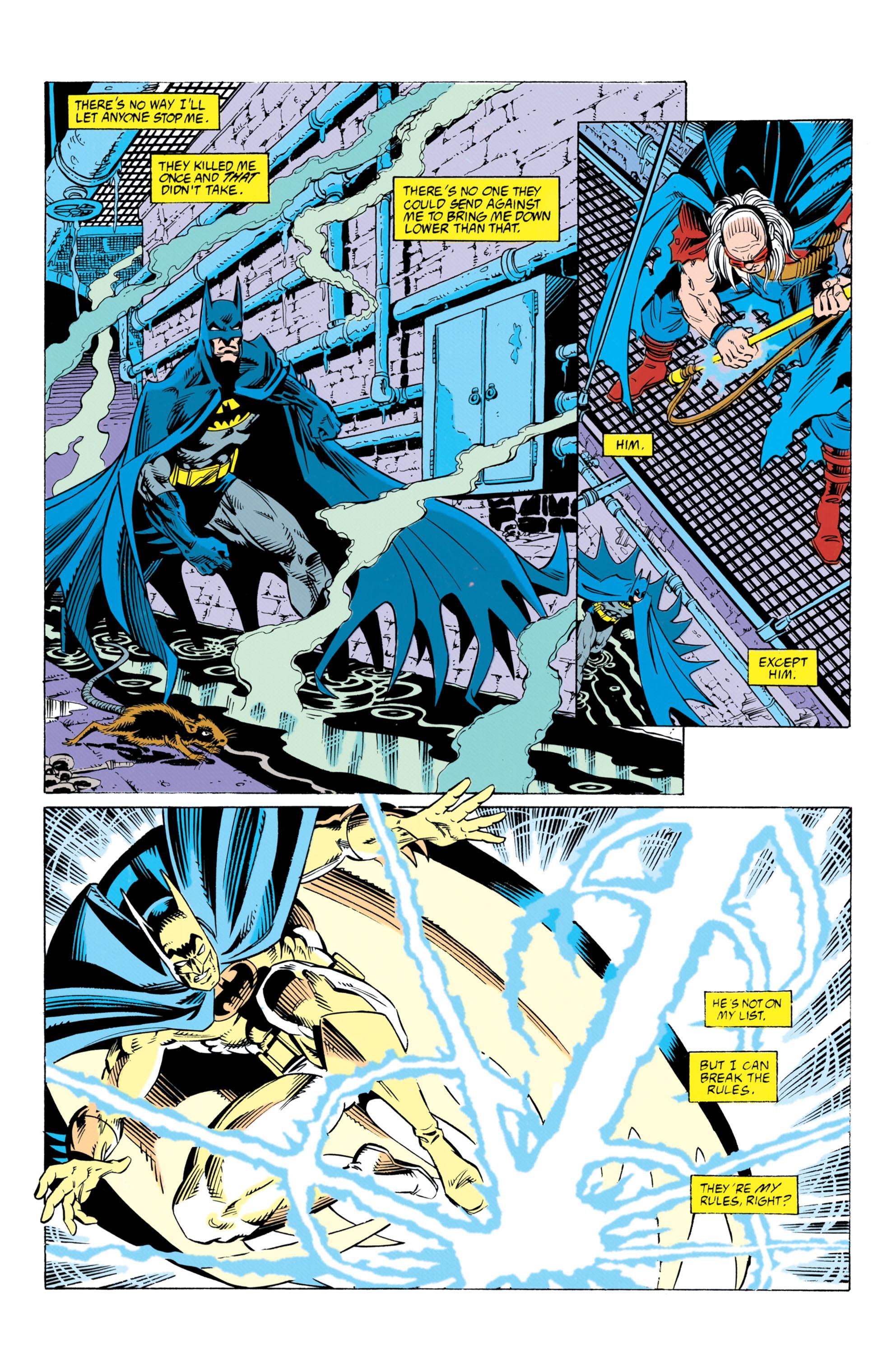 Detective Comics (1937) 644 Page 18