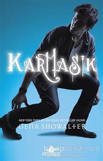 Gena Showalter - Karmasik