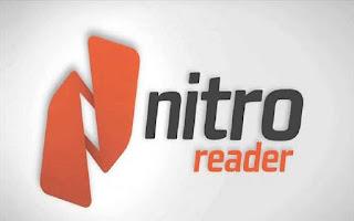 برنامج, انشاء, و تعديل, وتحويل, وقرائة, ملفات, PDF, والكتب, الالكترونية, Nitro ,Reader, اخر, اصدار