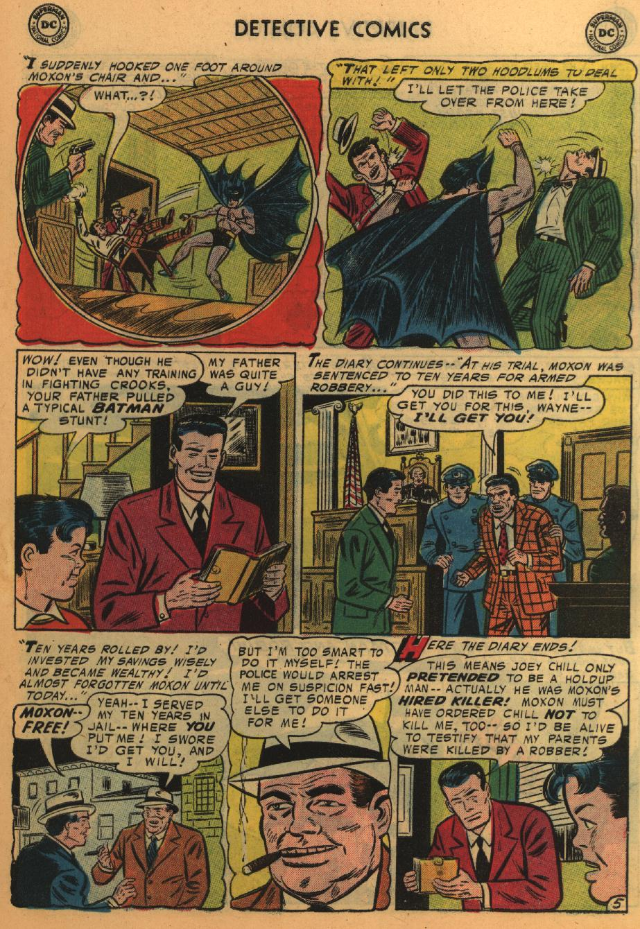 Read online Batman: The Black Casebook comic -  Issue # TPB - 59