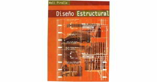 Diseño Estructural - Meli Piralla