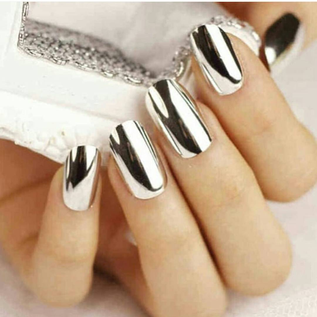 Fashion ivi Book: The New Trend In Nails