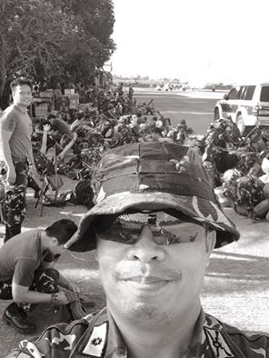 Viral Post: AFP Soldier Posted Photo That Made Netizens Emotional. LOOK HERE!