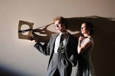 ENO - Handel: Partenope - Rupert Charlesworth, Sarah Tynan (Photo Donald Cooper)