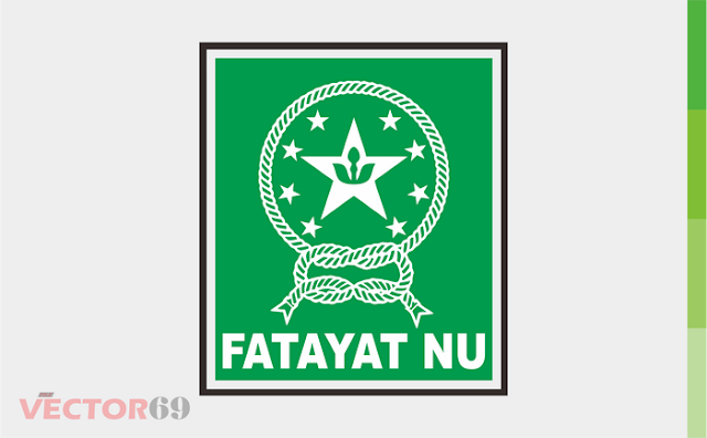 Logo Fatayat NU - Download Vector File CDR (CorelDraw) X4