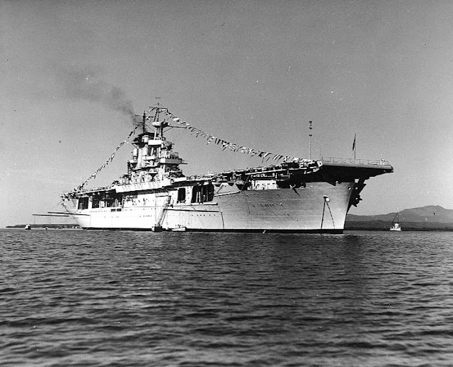 27 October 1940 worldwartwo.filminspector.com USS Wasp