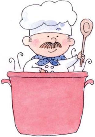 Cocineros en dibujos para imprimir imagenes y dibujos - Dibujos infantiles originales ...