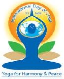 'International Yoga Day: 21 June' | 'World Yoga Day' (350 Words)