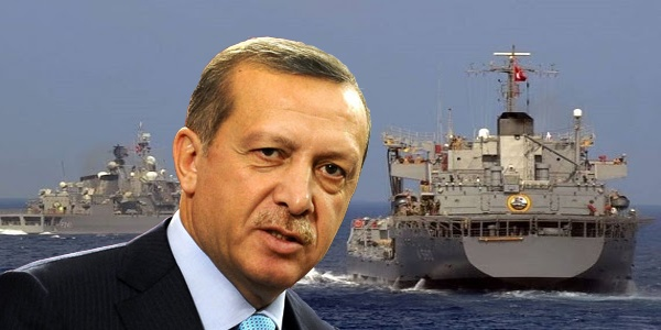 Στο «κόκκινο» η ένταση - Ο Ερντογάν θέτει ανοιχτά το θέμα του Αιγαίου: «Δεν δεχόμαστε τετελεσμένα»