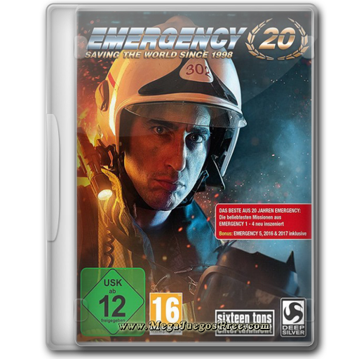 Emergency 20 Full Español