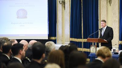 Klaus Iohannis, DNA, btk.-módosítás, korrupció, Románia, OUG 13,