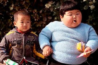 Penurunan Berat Badan Cepat Untuk Anak-Anak