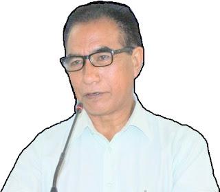 Lalduhoma'n Assam-Mizoram Ramri Chinfel Dan Kawng A Sawi