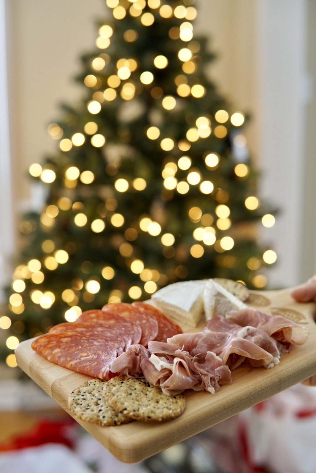 Easy Entertaining Ideas for the Holidays