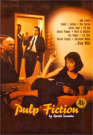 Pulp Fiction (1994) Descargar y ver Online Gratis