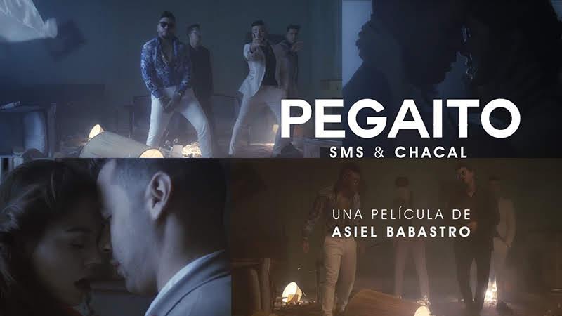 SMS y Chacal - ¨Pegaito¨ - Videoclip - Dirección: Asiel Babastro. Portal del Vídeo Clip Cubano