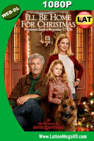 Estaré en Casa Esta Navidad (2016) Latino Full HD WEB-DL 1080P ()