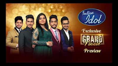Indian Idol Season 11 Grand Finale 2020 720p WEBRip 800Mb