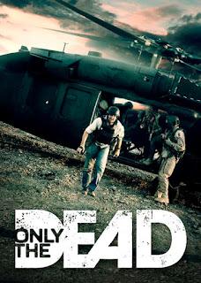 Only the Dead (2015) Ντοκιμαντερ με ελληνικους υποτιτλους
