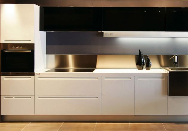 Decoracional frentes de cocina nuevas alternativas - Remates encimeras cocinas ...