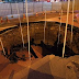 Omg! Massive sinkhole suddenly appears on busy road and almost swallows bus carrying 21 passengers