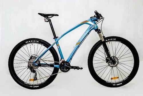 Harga Sepeda Thrill Semua Tipe Terbaru