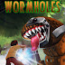 Wormholes: Book One of Axles and Allies by Dani Kane