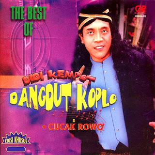 Didi Kempot - Cucak Rowo MP3