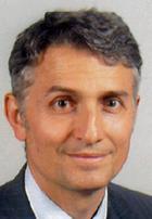 Fabrizio Felter, dottore commercialista ed esperto contabile