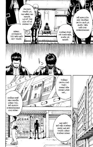 Gintama Chap 202 page 2 - Truyentranhaz.net